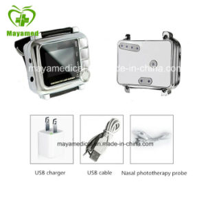 My-C013c Laser Wrist Type Laser Treatment Instrument pictures & photos