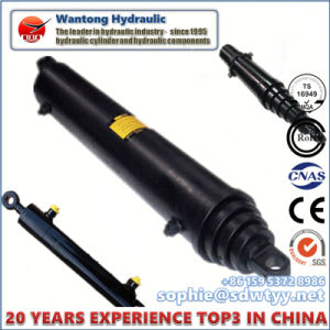 Parker Standard Telescopic Hydraulic Cylinders pictures & photos