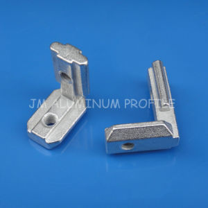 Industrial Aluminum T-Slot Interior Bracket for 45 Series pictures & photos