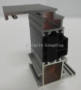 Structural Aluminum Extrusions Aluminum Framing Material pictures & photos