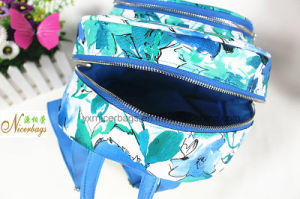 New Arrival Fashion PU Backpack Women Backpack pictures & photos