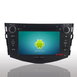 Car Radio for Toyota RAV4 2006-2013