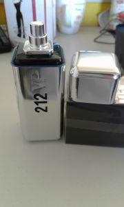 Original Brand Name Cologne/212 VIP for Men 3.4o. Z pictures & photos