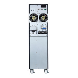Uninterruptible Power Supply Single Phase Online UPS 6kVA 10kVA pictures & photos