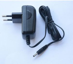 6W 6V/1A Switching Power Adapter with Ce pictures & photos