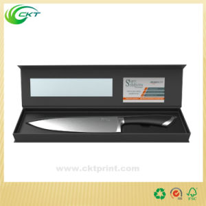 Custom Knife Packaging Box for Homeware Products (CKT-CB-362)