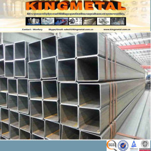 Square Tube / ASTM Standard C Channels / Gr. B Steel Hollow Section pictures & photos
