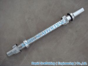 Cuplock Standard Scaffolding System HDG&PC pictures & photos