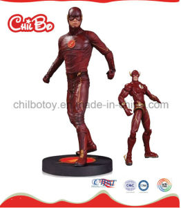The Flash Plastic Doll (CB-PD006-S) pictures & photos