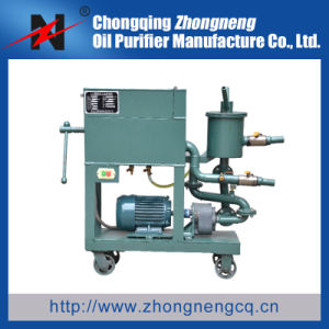 Ly Series Plate Pressure Oil Purifier/Oil Purification System pictures & photos