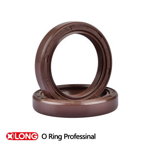 Factory Price High Quality Lips FPM Oil Seal pictures & photos