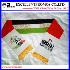 Hot Selling Best Quality Celebrate Scarf (EP-W9067) pictures & photos