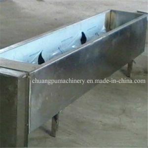 Stainless Steel Drinking Water Tank for Cow pictures & photos