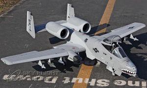 New Remote Control Toys Wltoys A10 RC Airplane 12CH RC Plane Electric RTF