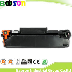 No Waste Powder Toner Cartridge CB436A/36A for HP Laserjet Printer pictures & photos