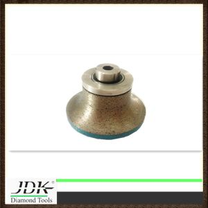 Dimond Router Bit for Stone Edge Profiling pictures & photos