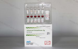 Reduced Glutathione for Skin Whitening Use pictures & photos