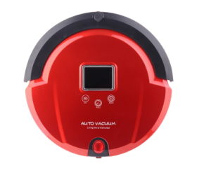 Factory Direct Fully-Automatic Smart Robot Vacuum Cleaner pictures & photos