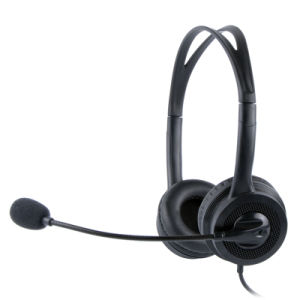 Light Weight Computer Headset with Microphone (RH-K500) pictures & photos