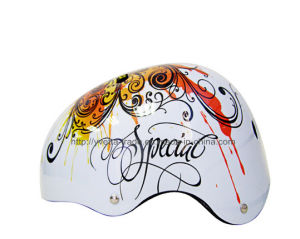 Skateboard Helmet with Hot Selling (YV-MTV12) pictures & photos