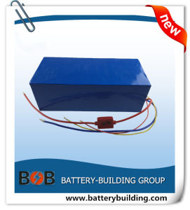 36V 30ah Lithium Battery Pack/Li-ion Battery Pack pictures & photos