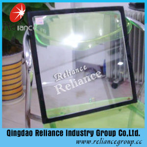 Sealed Glass /Hollow Glass /Insulated Glass / 5mm Grey+ 6A/9A/12A + 5mm Clear Low- E / pictures & photos
