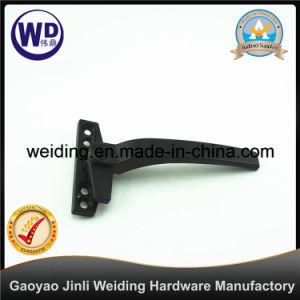Aluminum Window Accessory Window Handle Wt-8501 Hollow pictures & photos
