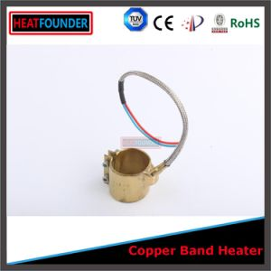 Nozzle Brass Band Heater (25mmx25mm) pictures & photos
