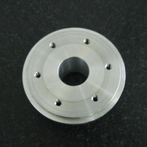 CNC Part by Precision Equipments