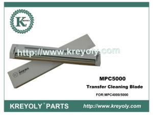 New Arrival MPC5000 Transfer Cleaning Blade pictures & photos