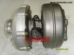 H2d 3526059 Turbocharger for Scania/Volvo pictures & photos