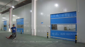 Rapid Good Quality Automatic Door for Hospital