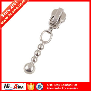 Stict QC 100% High Quality Zipper Head Puller pictures & photos