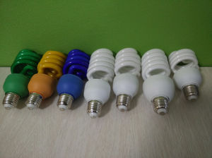 45W 50W 55W T5 8000h Energy Saving Lighting Lamp pictures & photos