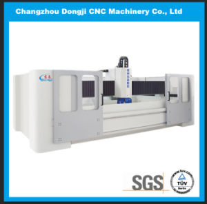CNC Special Shape Glass Edging Machine pictures & photos