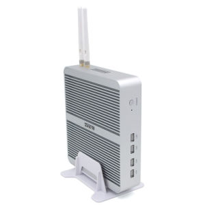 Core I3 7100u Fanless Mini PC with 16g RAM 1tb HDD pictures & photos