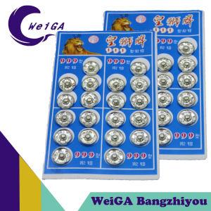 Lion Brand 999 Press Stud Buttons 1# pictures & photos
