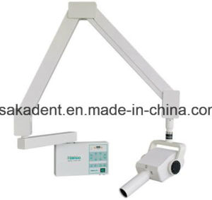 Hot Sale Dental X-ray Unit Wall Mouted Type (F063) on Promotion Just Need $620 pictures & photos