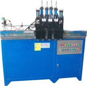 Automatically Hydraulic Wire Bending Machine Wire Forming Machine pictures & photos