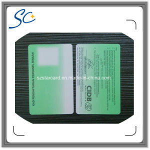 Student Identity Barcode Card for School Management pictures & photos