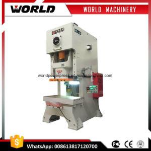 Hot Forging 200ton Mechanical Press pictures & photos