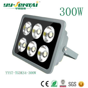 High Brightness 50W-400W Outdoor LED Floodlight with Ce pictures & photos