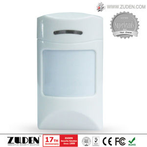 Pet-Immunity Curtain Infrared PIR Motion Detector pictures & photos