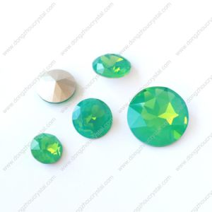 Decorative Round Cheap Glass Beads for Jewelry Making From China Supplier pictures & photos
