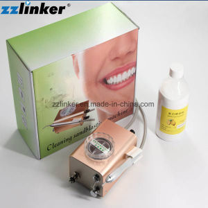 Lk-L22 New Desk Type Powerful Dental Air Polisher pictures & photos