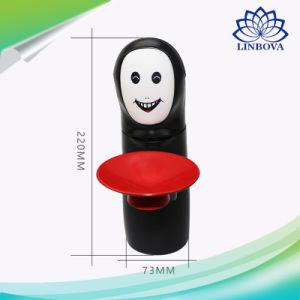 Promotional Electronic Carton Faceless Coin Saving Penny Box Piggy Bank for Halloween Christmas Kids Toys Gifts pictures & photos