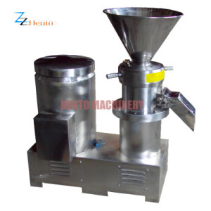 Hot Sale Industrial Peanut Grinding Machine pictures & photos