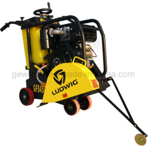 Wacker Concrete Cutter/Floor Saw with Honda Gx390 Engine pictures & photos