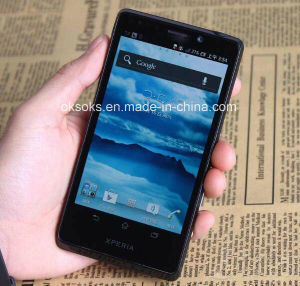 for Xperia T Lt30p Original Unlocked Mobile Phone 13MP Camera pictures & photos