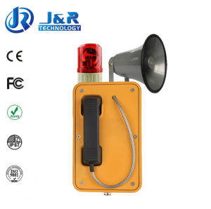 Industrial Emergency Telephones, Tunnel Wireless Phones, Alarm System Telephone pictures & photos